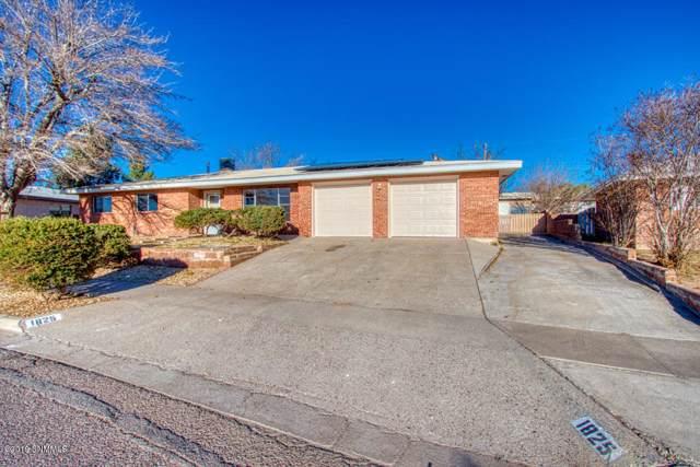 1825 Altura Avenue, Las Cruces, NM 88001 (MLS #1903492) :: Steinborn & Associates Real Estate