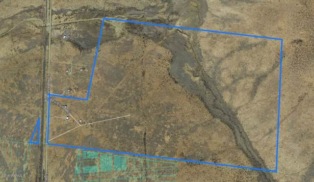 736 Cr-A013 Road, Truth Or Consequences, NM 87901 (MLS #1903517) :: Steinborn & Associates Real Estate