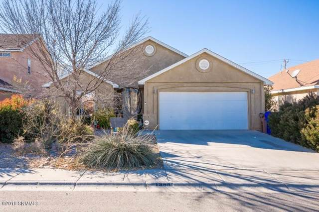 1389 Mogollon Road, Las Cruces, NM 88007 (MLS #2000002) :: Arising Group Real Estate Associates