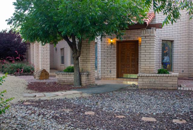 115 Los Nogales, Las Cruces, NM 88001 (MLS #2000005) :: Steinborn & Associates Real Estate