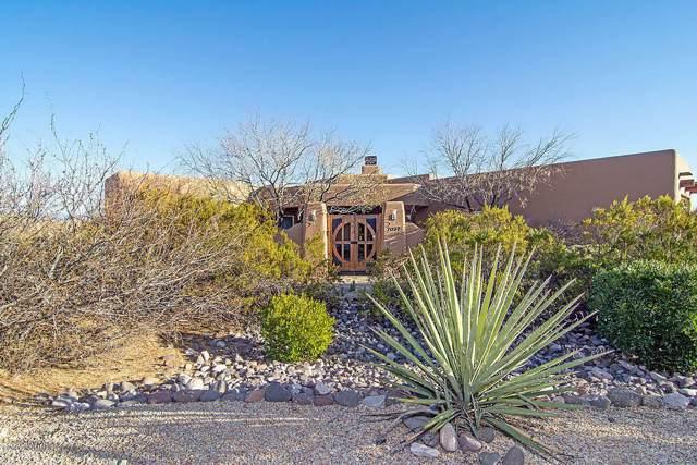 7037 Calle Estancias, Las Cruces, NM 88007 (MLS #2000024) :: Better Homes and Gardens Real Estate - Steinborn & Associates