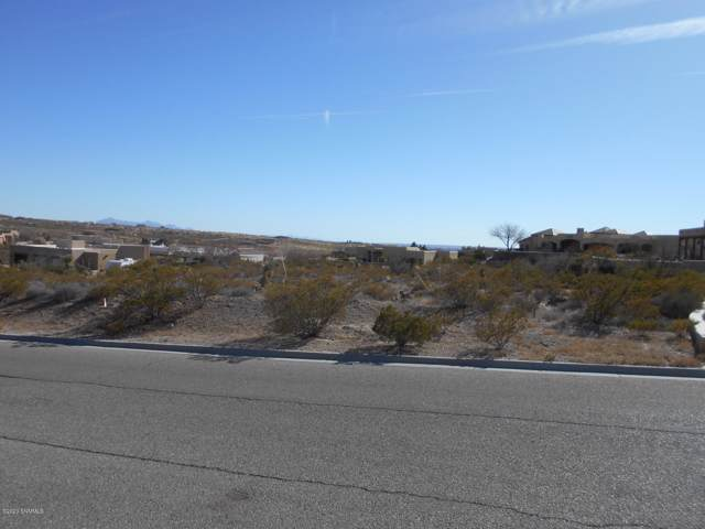 5480 Superstition Drive, Las Cruces, NM 88011 (MLS #2000070) :: Steinborn & Associates Real Estate