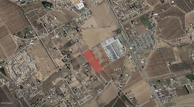 0000 Egyptian Street, Las Cruces, NM 88005 (MLS #2000099) :: Arising Group Real Estate Associates