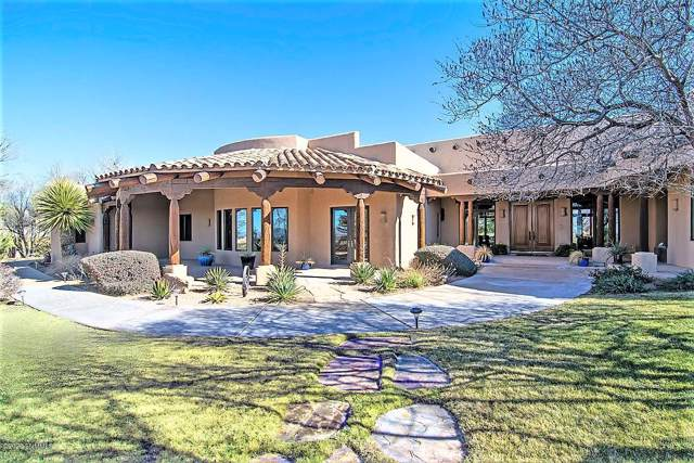 5080 Wind Summit Place, Las Cruces, NM 88011 (MLS #2000113) :: Arising Group Real Estate Associates