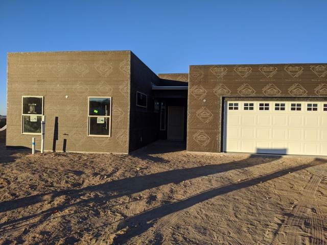 3021 Cheyenne Drive, Las Cruces, NM 88011 (MLS #2000115) :: Steinborn & Associates Real Estate