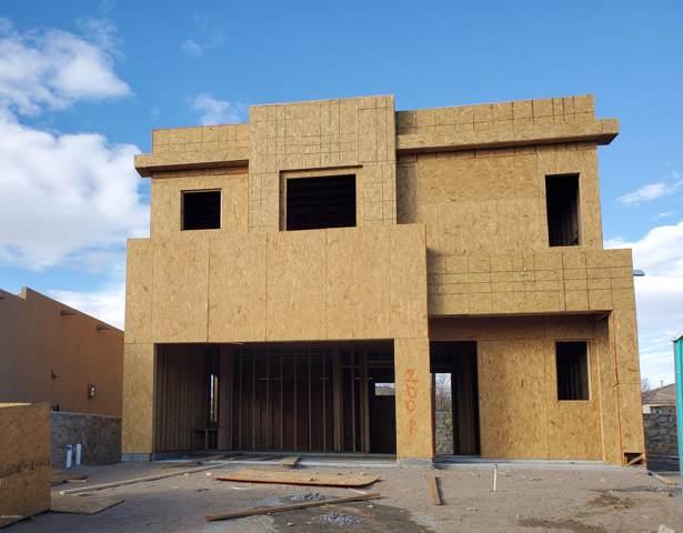 2001 Villa Napoli Loop, Las Cruces, NM 88011 (MLS #2000147) :: Arising Group Real Estate Associates
