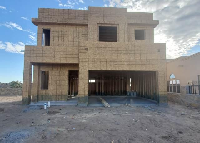 4112 Tres Infantes, Las Cruces, NM 88011 (MLS #2000150) :: Arising Group Real Estate Associates