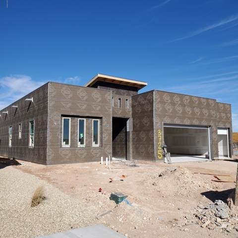 3725 Golden Echo, Las Cruces, NM 88012 (MLS #2000151) :: Steinborn & Associates Real Estate