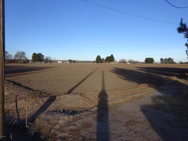 0 Nm-28, Chamberino, NM 88027 (MLS #2000153) :: Steinborn & Associates Real Estate