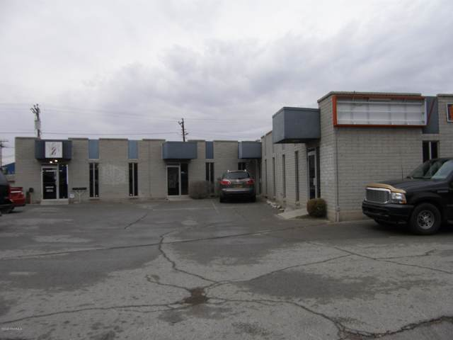 1494 S Solano Drive, Las Cruces, NM 88001 (MLS #2000167) :: Steinborn & Associates Real Estate