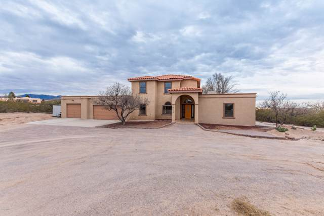 4240 Kalancho Court, Las Cruces, NM 88011 (MLS #2000177) :: Steinborn & Associates Real Estate