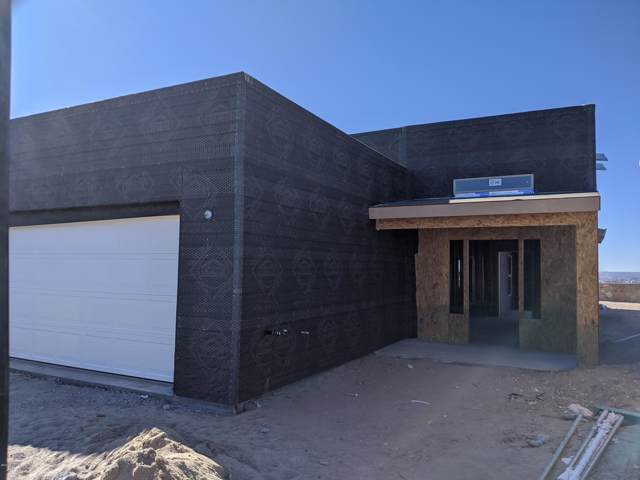 2985 Maddox Loop, Las Cruces, NM 88011 (MLS #2000184) :: Better Homes and Gardens Real Estate - Steinborn & Associates