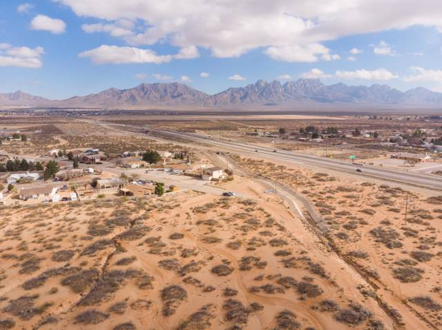 00001 Central Avenue, Las Cruces, NM 88012 (MLS #2000185) :: Better Homes and Gardens Real Estate - Steinborn & Associates