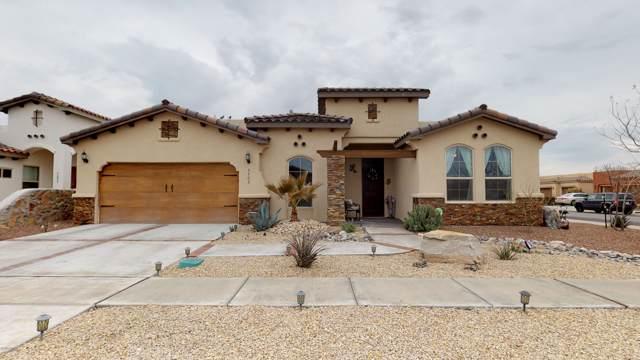 3703 Santa Cecilia Avenue, Las Cruces, NM 88012 (MLS #2000192) :: Steinborn & Associates Real Estate