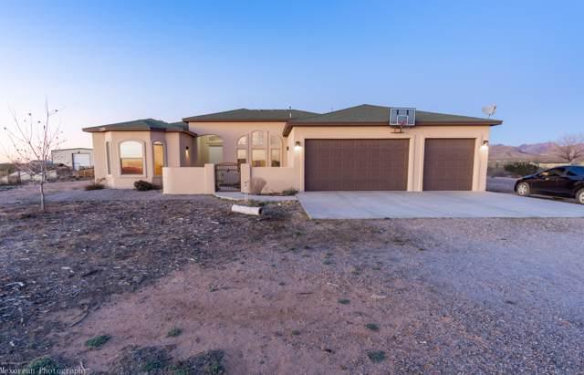 229 Vista Del Rey, Vado, NM 88072 (MLS #2000198) :: Steinborn & Associates Real Estate