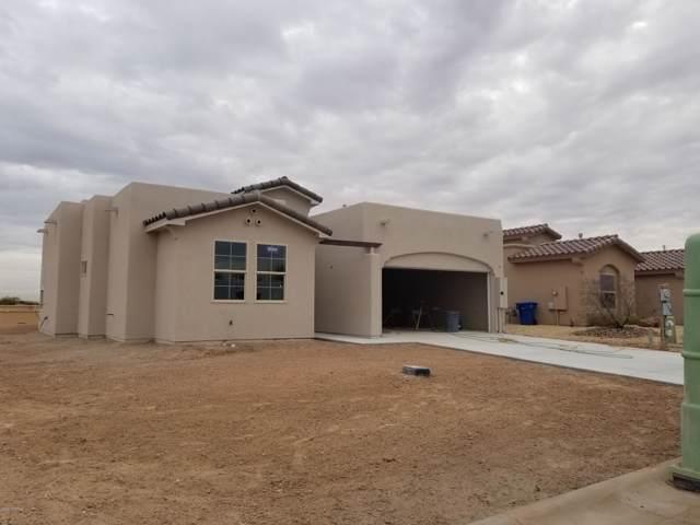 8227 Degas Dr, Las Cruces, NM 88007 (MLS #2000215) :: Steinborn & Associates Real Estate