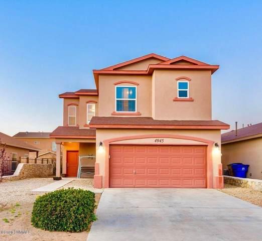 4945 Ortega Road, Las Cruces, NM 88012 (MLS #2000218) :: Steinborn & Associates Real Estate