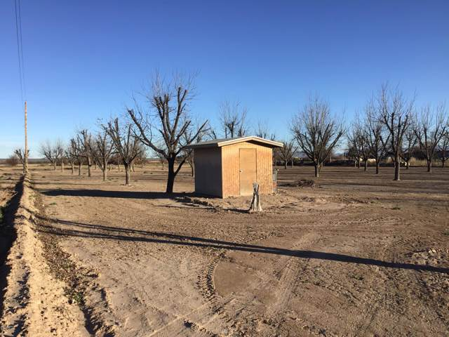 425 Twilight Road, San Miguel, NM 88058 (MLS #2000229) :: Steinborn & Associates Real Estate