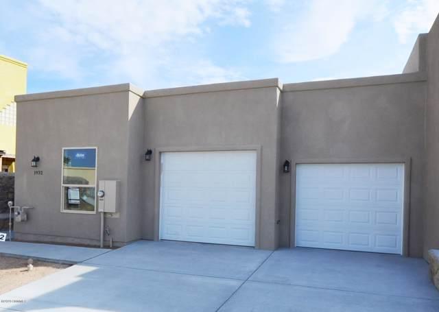 1932 Starburst Ridge Court, Las Cruces, NM 88012 (MLS #2000232) :: Steinborn & Associates Real Estate