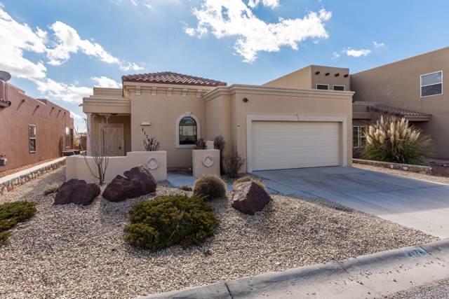 4176 Franzia Road, Las Cruces, NM 88011 (MLS #2000237) :: Steinborn & Associates Real Estate