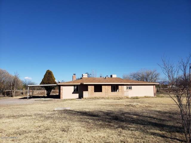 807 Aliyah Road, Las Cruces, NM 88007 (MLS #2000238) :: Arising Group Real Estate Associates