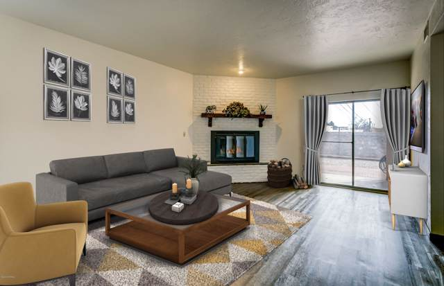 2615 Fairway Drive, Las Cruces, NM 88011 (MLS #2000244) :: Steinborn & Associates Real Estate
