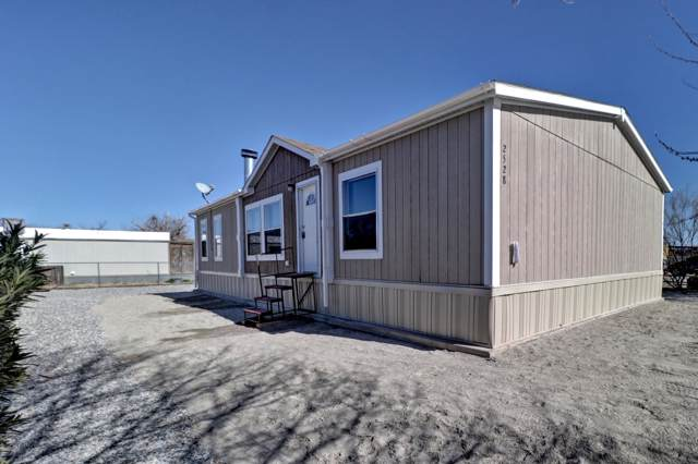 2528 Waltz Lane, Las Cruces, NM 88007 (MLS #2000367) :: Arising Group Real Estate Associates