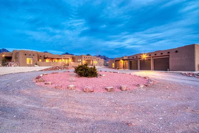 5041 Silver King Road, Las Cruces, NM 88011 (MLS #2000378) :: Arising Group Real Estate Associates