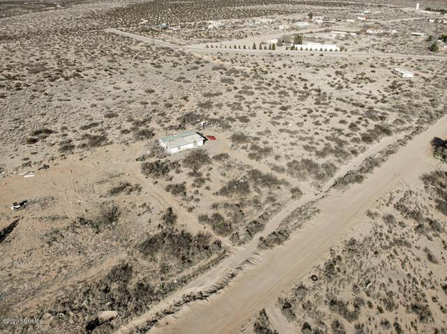 750 Meador Drive, Las Cruces, NM 88007 (MLS #2000412) :: Arising Group Real Estate Associates