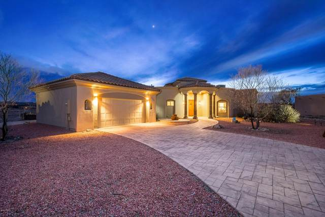 750 Sandy Beach Road, Las Cruces, NM 88007 (MLS #2000414) :: Better Homes and Gardens Real Estate - Steinborn & Associates