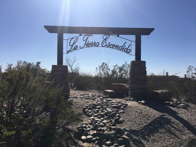 5544 Via Segura Court, Las Cruces, NM 88011 (MLS #2000420) :: Agave Real Estate Group