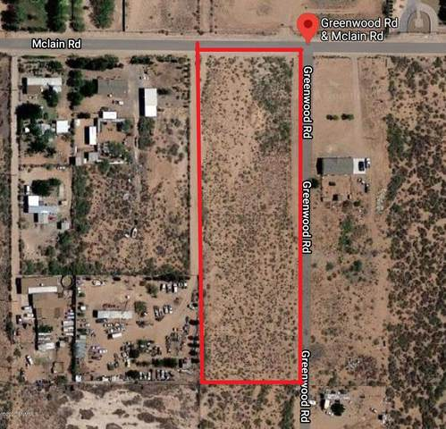 TBD Mclain Road, Chaparral, NM 88081 (MLS #2000430) :: Steinborn & Associates Real Estate