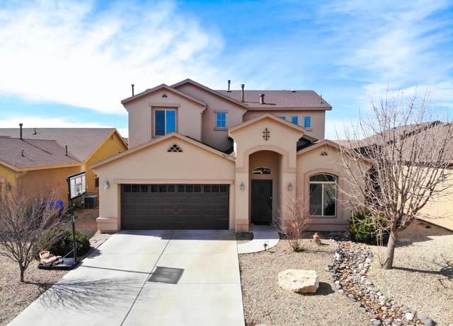 7567 Vista De Oeste Place Place, Las Cruces, NM 88012 (MLS #2000437) :: Arising Group Real Estate Associates
