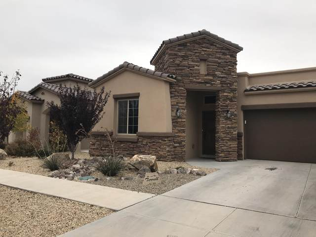 3609 San Clemente Avenue, Las Cruces, NM 88012 (MLS #2000451) :: Better Homes and Gardens Real Estate - Steinborn & Associates