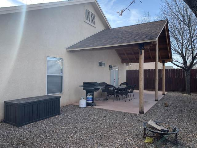 2966 Fountain Avenue, Las Cruces, NM 88007 (MLS #2000452) :: Arising Group Real Estate Associates