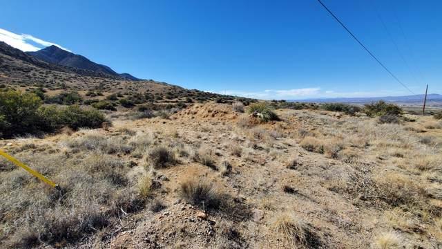 17370 Tierra Alta Drive, Las Cruces, NM 88011 (MLS #2000455) :: Arising Group Real Estate Associates