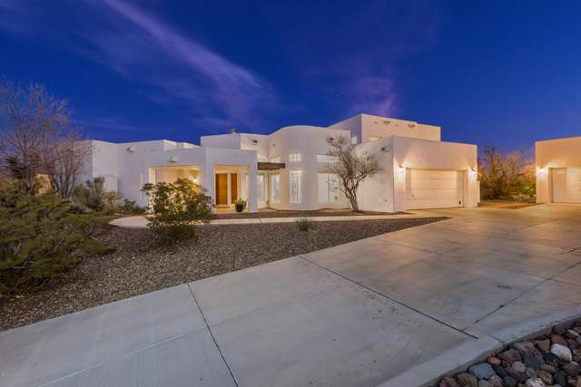 790 Loma Verde Lane, Las Cruces, NM 88011 (MLS #2000460) :: Arising Group Real Estate Associates
