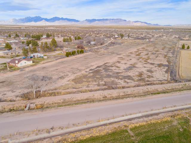 1020 Orgot Road, Mesilla Park, NM 88047 (MLS #2000470) :: Arising Group Real Estate Associates