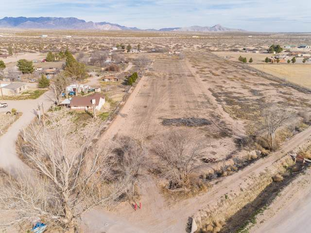1020 Orgot Road, Mesilla Park, NM 88047 (MLS #2000471) :: Arising Group Real Estate Associates