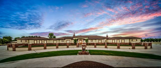 7 Cielo Del Este, Anthony, NM 88021 (MLS #2000473) :: Arising Group Real Estate Associates