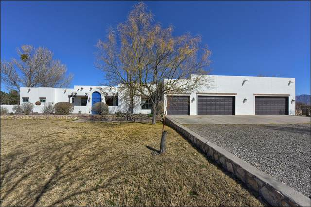 6 Cielo Del Este, Anthony, NM 88021 (MLS #2000475) :: Arising Group Real Estate Associates