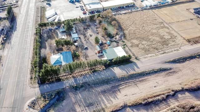 3510 W Picacho Avenue, Las Cruces, NM 88007 (MLS #2000478) :: Arising Group Real Estate Associates