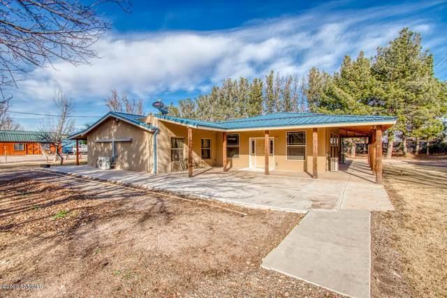 3510 W Picacho Avenue, Las Cruces, NM 88007 (MLS #2000479) :: Arising Group Real Estate Associates