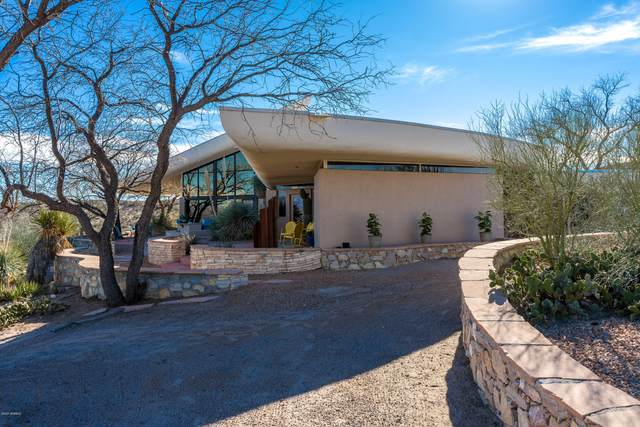 6835 Cottontail Lane, Las Cruces, NM 88005 (MLS #2000482) :: Arising Group Real Estate Associates