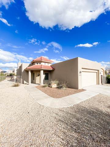 4592 Hatchet Court, Las Cruces, NM 88012 (MLS #2000485) :: Better Homes and Gardens Real Estate - Steinborn & Associates