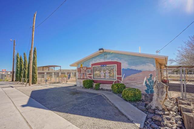 141 Highway 187, Hatch, NM 87937 (MLS #2000489) :: Arising Group Real Estate Associates