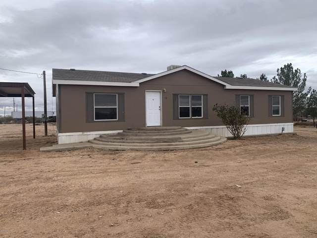 38 Starview Avenue, Las Cruces, NM 88012 (MLS #2000493) :: Arising Group Real Estate Associates