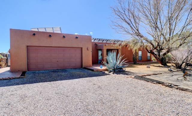 4126 E Winchester Road, Las Cruces, NM 88011 (MLS #2000495) :: Steinborn & Associates Real Estate