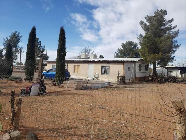 6611 Jefferson Lane, Las Cruces, NM 88011 (MLS #2000501) :: Arising Group Real Estate Associates