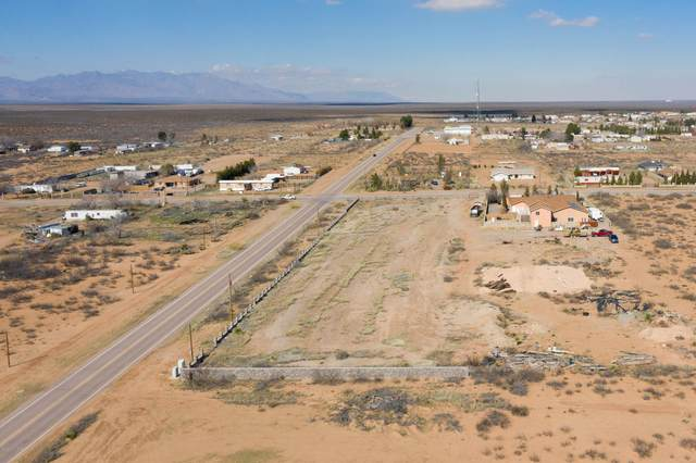 501 Mesilla Drive, Chaparral, NM 88081 (MLS #2000518) :: Steinborn & Associates Real Estate